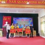 Ngành Giáo dục và Đào tạo huyện Nam Trực tổ chức các hoạt động hưởng ứng Tuần lễ Văn hóa - Giáo dục huyện Nam Trực lần thứ IX và Kỷ niệm 38 năm ngày Nhà giáo Việt Nam (20/11/1982 - 20/11/2020)
